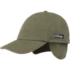 Thinsulate Cap mit Ohrenklappen Basecap Baseballcap Wintercap Ohrenschutz