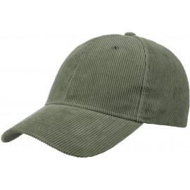 Corduroy Baseballcap Basecap Cordcap Baumwollcap Cap Kappe