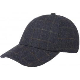 Checked Baseballcap Karocap Basecap Cap Fullcap