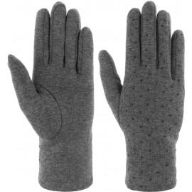 Strass Damenhandschuhe Handschuhe Fingerhandschuhe Baumwollhandschuhe
