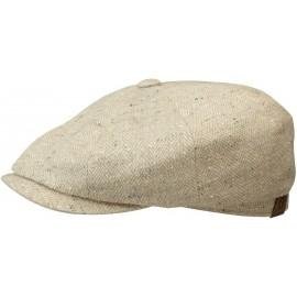 Hatteras Seide Schildmütze