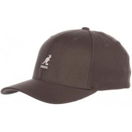 Wool Flexfit Baseball Cap